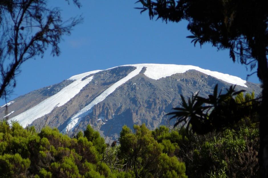 Kilimandżaro 2009: słyszysz własne tętno