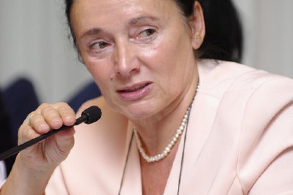 Prof. Alicja Chybicka: Szybciej nie znaczy gorzej