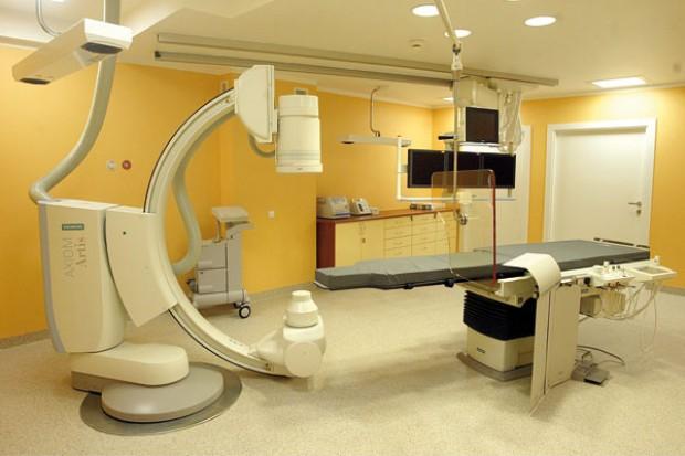 Kardiologia interwencyjna: jest nawet za dobrze?