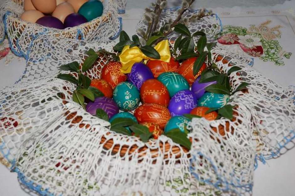 Dieta w skorupce, czyli kilka prawd o jajku wielkanocnym