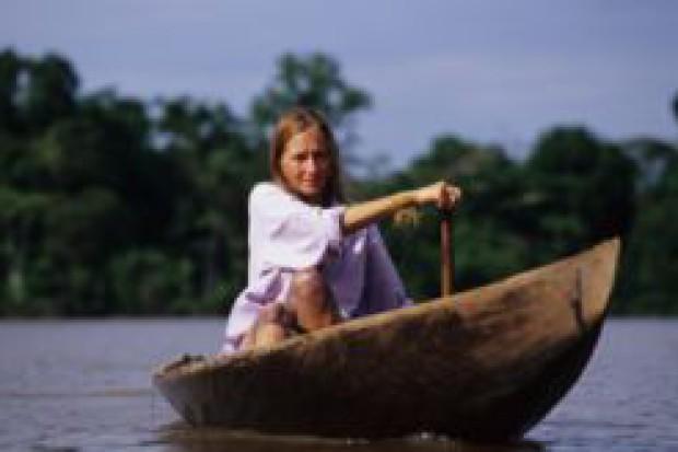 Beata Pawlikowska: doświadczyłam choroby podobnej do malarii
