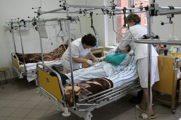 Pielęgniarki z doktoratem - jest ich coraz więcej