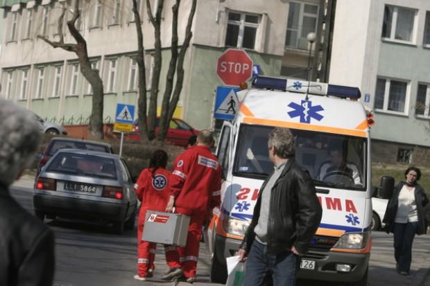 Szczecin: NIK skontroluje Wojewódzką Stację Pogotowia Ratunkowego?