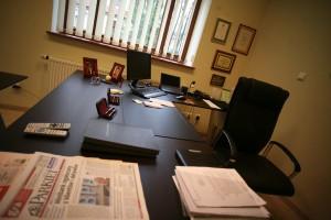 Koszaliński szpital szuka nowego dyrektora. Siódmego w ostatnich pięciu latach...