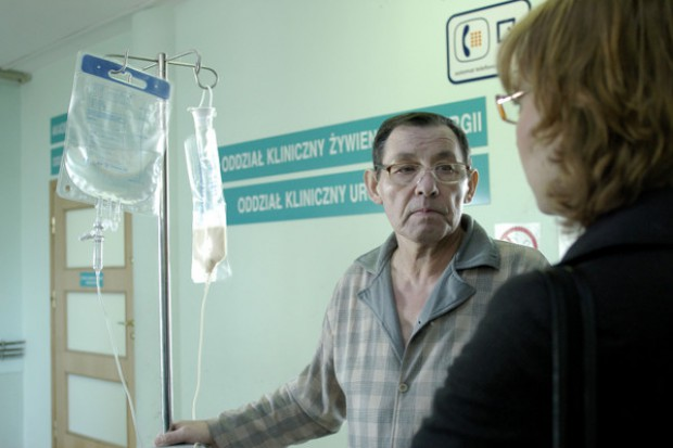 Wszystko dla dobra pacjenta - od nowych przepisów po zastępy rzeczników