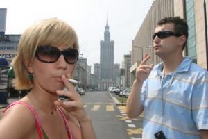 Tabletka i dymek, czyli o interakcjach leku z papierosem