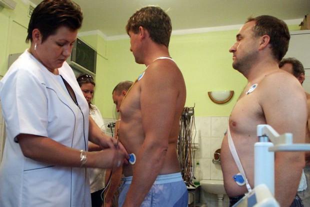 Lekarze piszą petycję do ministerstwa: uprośćmy druki zwolnień L4