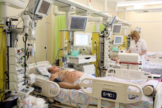 Polscy lekarze anestezjolodzy są jednymi z najlepszych w Europie