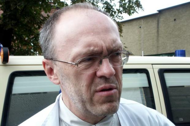Dr Jarosław Derejczyk: gerontolodzy uważają, że możemy dożyć w tym stuleciu 120 lat