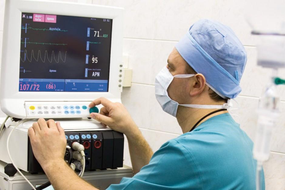 Europejski egzamin specjalizacyjny z anestezjologii i intensywnej terapii: Polka zdała najlepiej!