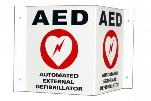 Automatyczne defibrylatory w miejscach publicznych - standard czy modny gadżet?