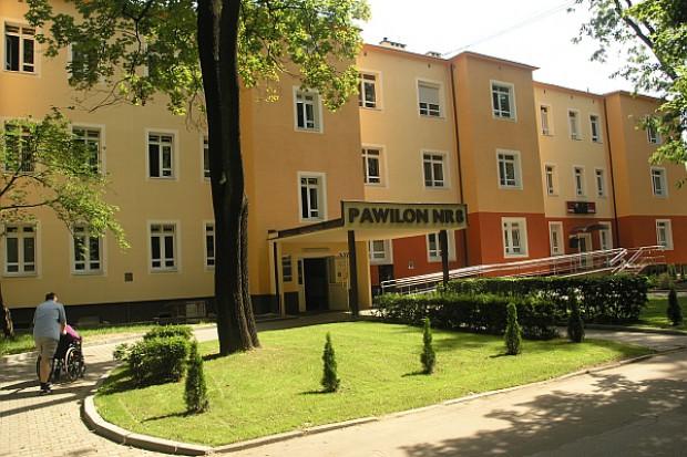 Warszawa: Szpital Wolski inwestuje i modernizuje za własne i miejskie pieniądze
