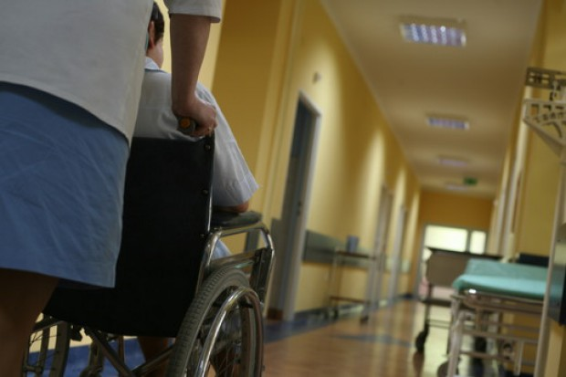 RPO ponownie przyjrzy się problemowi samobójstw w szpitalach?
