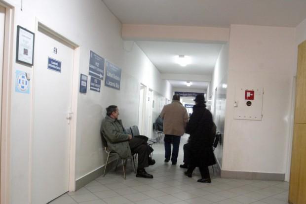 Ministerstwo chce zweryfikować wydatki na podstawową opiekę zdrowotną