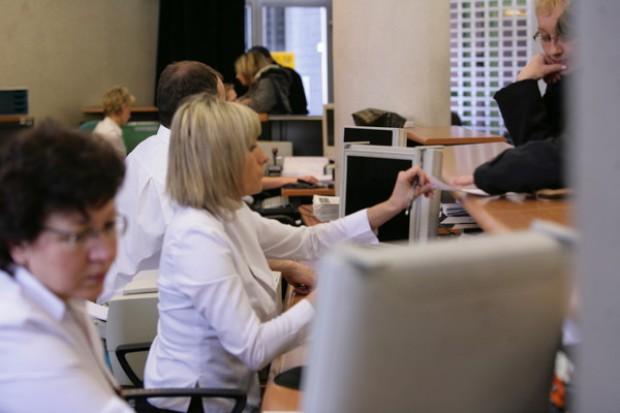 Będą redukcje zatrudnienia w KRUS, ZUS i NFZ?