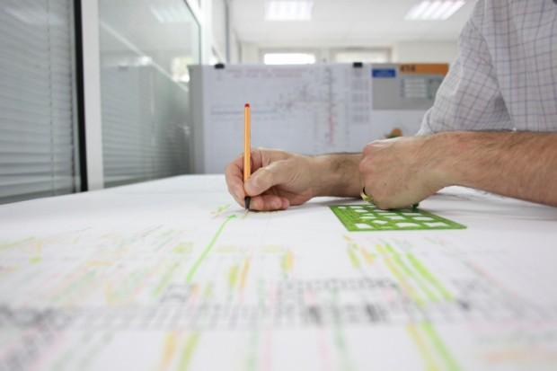 """Szpital jest """"małym miastem"""", dlatego tak trudno dobrze go zaprojektować"""