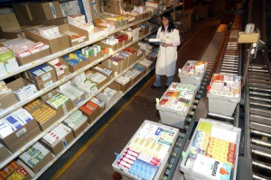 GIF: AstraZeneca ogranicza równy dostęp do swoich leków