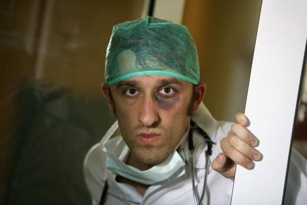 Uwaga! W szpitalach pacjenci biją lekarzy