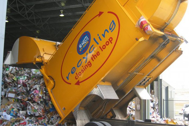 Utylizacja odpadów medycznych, czyli sejmowych bojów o ustawę ciąg dalszy