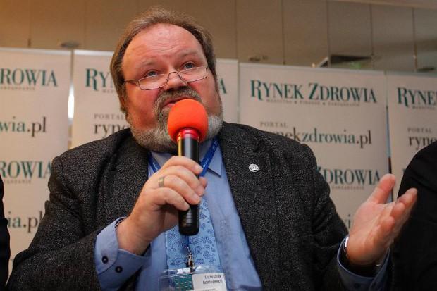 Dariusz Hankiewicz: z firmami bywa różnie