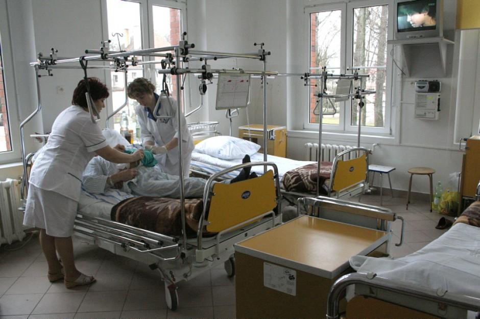 Pielęgniarki spotkają się z wiceministrem Markiem Haberem