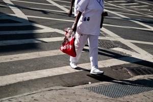 Domowa opieka pielęgniarska: resort bardzo zachęcał, ale kto będzie płacił?
