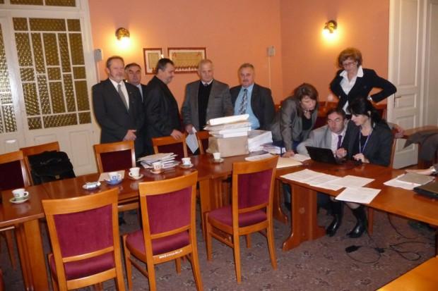 Żywiec: dziewięć firm chce inwestować w Szpital Powiatowy