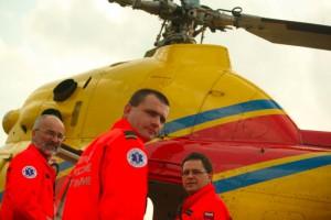 Lębork: szpital szuka miejsca na lądowisko dla śmigłowców