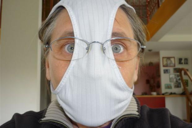 Nowe oblicze wirusa: grypa może stać się... modna