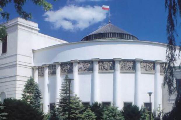 Ustawa o izbach lekarskich ponownie do Sejmu