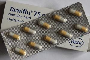 MZ: jak stosować tamiflu