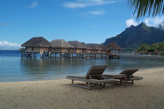 Rzuć palenie - pojedziesz na Bora Bora