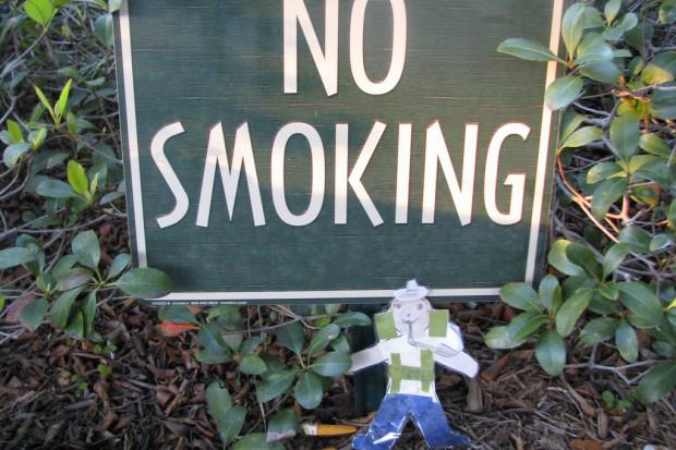 USA: 300 mln dolarów zapłaci palaczce koncern tytoniowy?