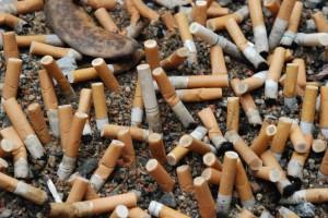 Palenie papierosów jest jak rosyjska ruletka