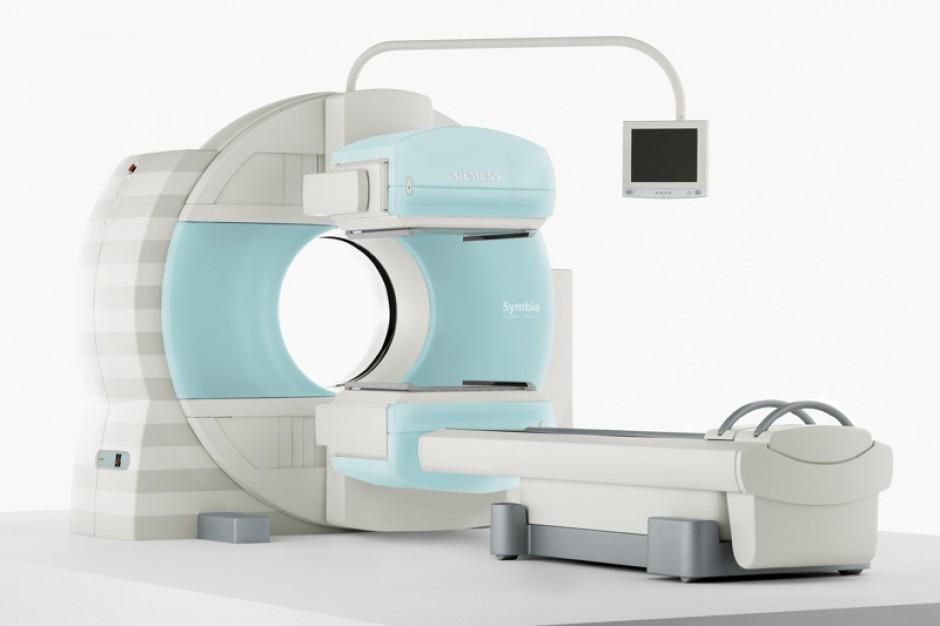 Powiat legionowski: Szpital Onkologiczny w Wieliszewie przed startem