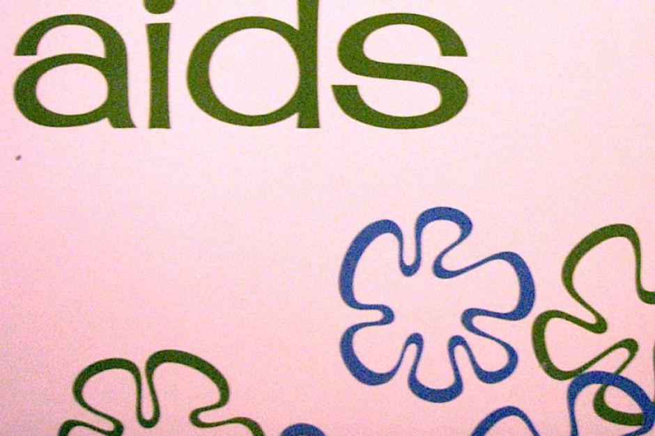 U niektórych ludzi HIV i AIDS rozwijają się wolniej
