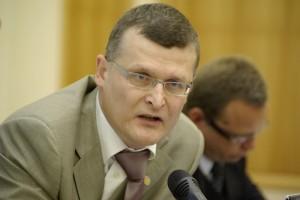 Paweł Grzesiowski: grypa jest jak wilk, dopada słabsze sarny