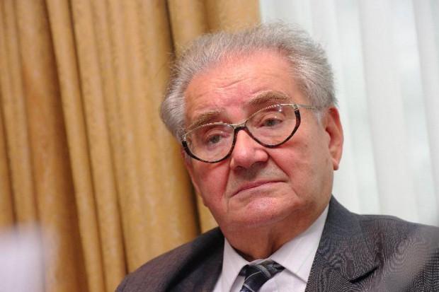 Warszawa: honoris causa dla prof. Zbigniewa Pawłowskiego