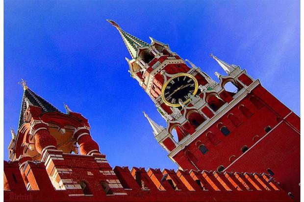 Jak chorować na AIDS, to nie w Rosji