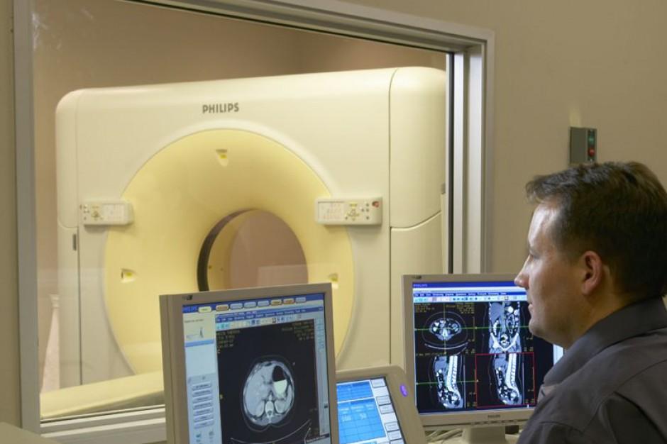 Włocławek: szpital czeka na nowy tomograf