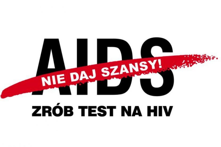 1 grudnia - AIDS, nie daj szansy!