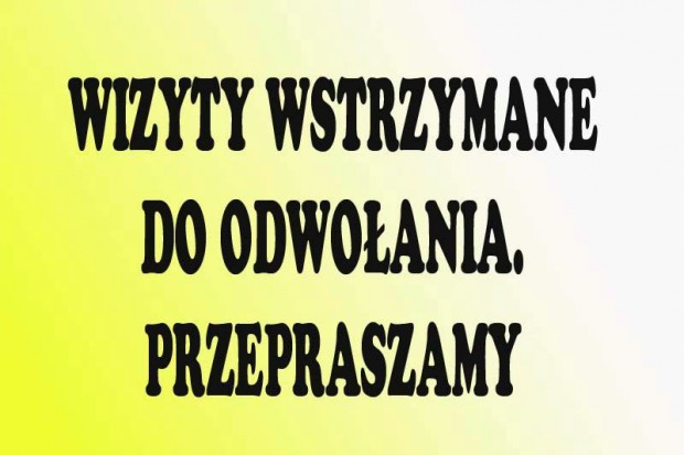 Toruń: też mają zakaz odwiedzin do odwołania
