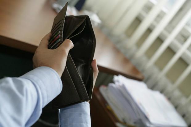 Suwałki: pracownicy szpitala obawiają się o swoje wypłaty