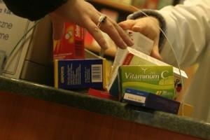 Obrot pozaapteczny lekami: 11 dni na składanie uwag