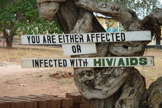 Leki przeciw AIDS - postęp ze skutkami ubocznymi