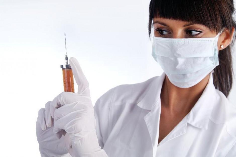 Szczepionki (nie) dla (całego) personelu medycznego