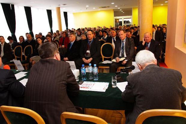 Regionalne konferencje Rynku Zdrowia: z perspektywy Lubelszczyzny