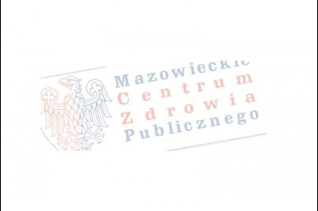 Warszawa: Mazowieckie Centrum Zdrowia Publicznego nie będzie likwidowane