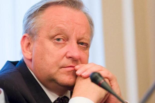 Piecha: opinia Komisji będzie musztardą po obiedzie