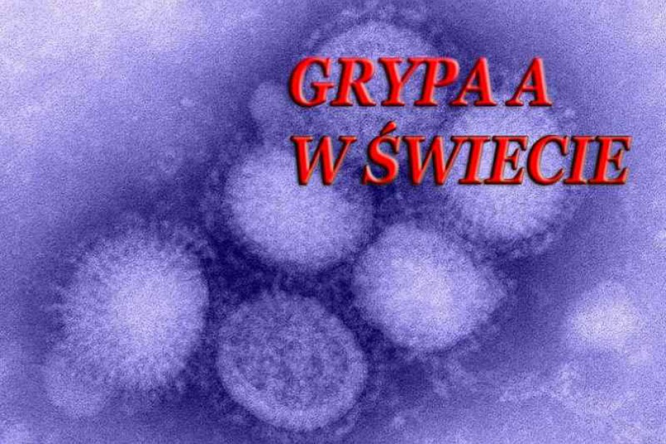 CNN: wirus H1N1 pustoszy płuca a potem zabija
